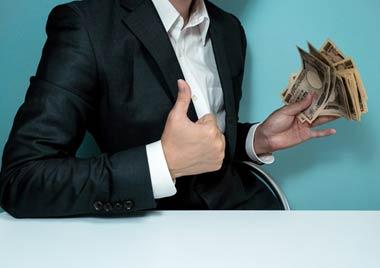 闇金によるシステム金融の目的と手口