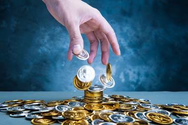 金貨金融は闇金の新手の手口