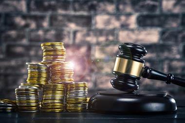 裁判所が金貨金融は違法、犯罪であると確定