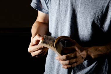 キャッシュバック式クレジットカード現金化