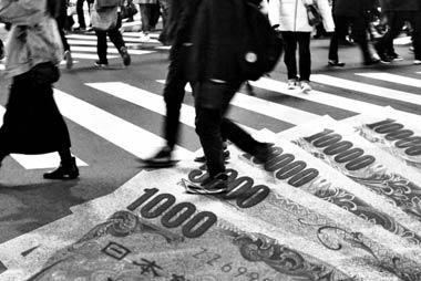 総量規制の影響で借金できなくなる人が闇金のターゲット