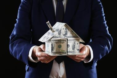 住宅ローンという大きな借金