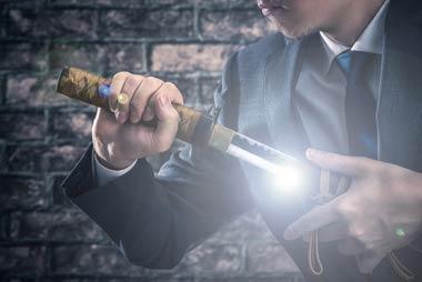 法律という武器を持って本気で戦う闇金専門の弁護士