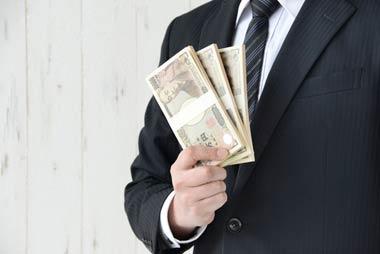 提携弁護士が多重債務者からの預かり金を横領