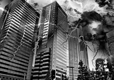 サラ金業者の経営統合・吸収合併の加速、大手サラ金業者の倒産