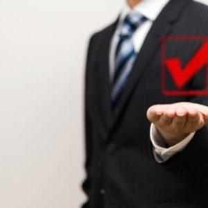 闇金問題は解決した。あなたに最適の債務整理方法はどれか?