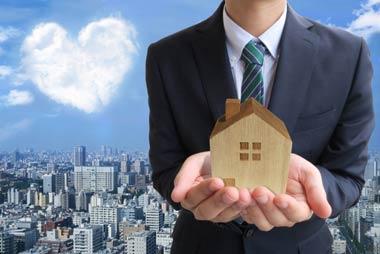 任意整理は財産は処分されず、住宅を手放す必要もありません