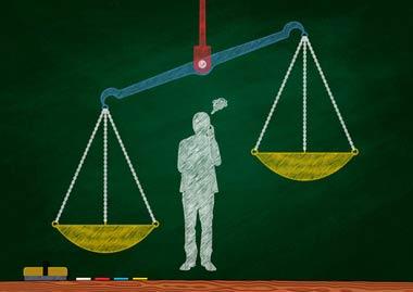 債務整理・弁護士、司法書士のどちらが良いか一概に言えない