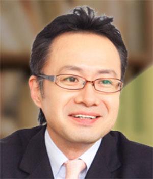代表弁護士 山下信章先生