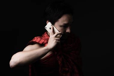 他人名義の携帯電話(スマホ)を悪用する闇金