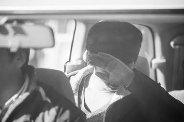 携帯電話購入詐欺業者に騙された被害者が逮捕されるリスク