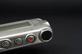 ボイスメモやボイスレコーダーで闇金との会話を録音