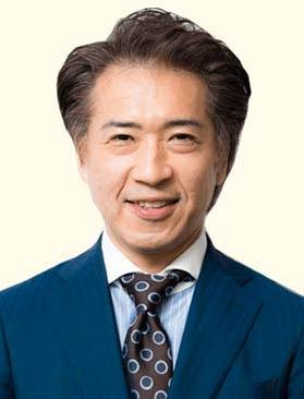 代表弁護士 多田浩章先生